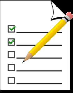 Checkliste für den Kauf von generalüberholter Elektronik